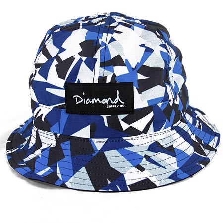 Diamond Simplicity Reversable Bucket Hat in stock at SPoT Skate Shop be24e0e7457