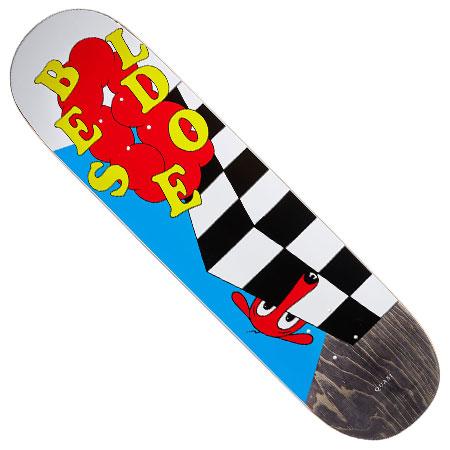 7f5468148232 Quasi Tyler Bledsoe Bella Deck in stock now at SPoT Skate Shop