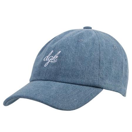 DGK Script Strap Back Hat in stock at SPoT Skate Shop abc35f5ded3