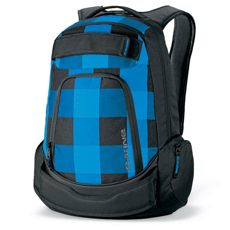 Dakine Varial Backpack in stock now at SPoT Skate Shop
