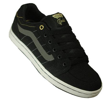a38945578a Vans John Cardiel Estilo Quattro Shoes in stock at SPoT Skate Shop