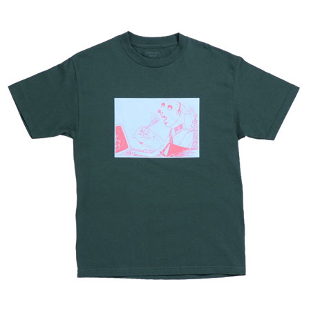 a2426637a27 Quasi Spoonman T Shirt in stock at SPoT Skate Shop