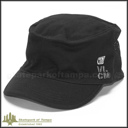 7ffc4c87dd3a5f Volcom VLCM Military Hat in stock at SPoT Skate Shop
