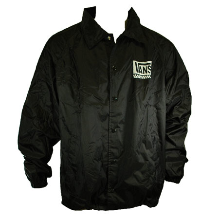 So Cal Clothing >> Vans AV So Cal Windbreaker Jacket in stock at SPoT Skate Shop