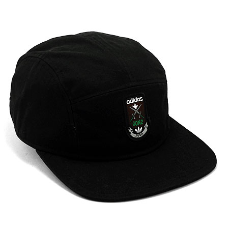 6d5ab315987 adidas Mark Gonzales 5-Panel Hat in stock at SPoT Skate Shop