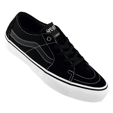 Vans Syndicate Wade Speyer Sk8-Low