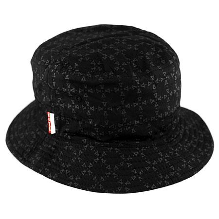 58c991b7012 Asphalt Yacht Club Monogram Bucket Hat in stock at SPoT Skate Shop