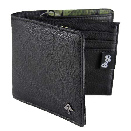 Lrg Botanist Wallet In Stock At Spot Skate Shop