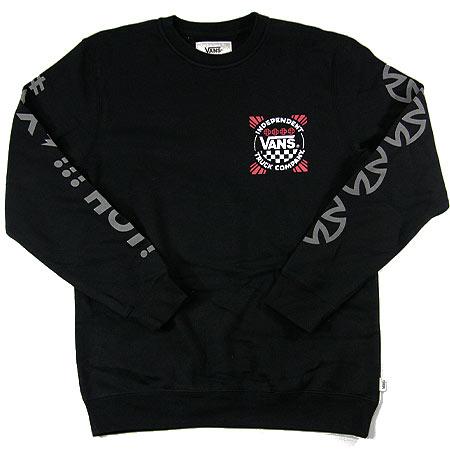 58757ed749 Vans Independent x Vans Fleece Crew Neck Sweater in stock at SPoT ...