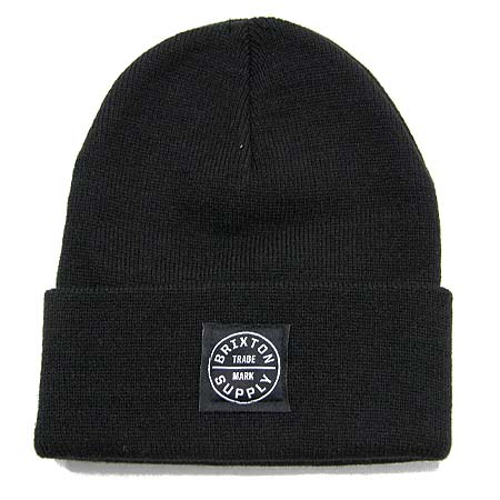 b8f982a5c4e63 Brixton Oath Watch Cap Beanie in stock now at SPoT Skate Shop