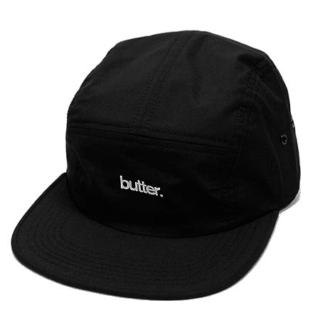 Butter Goods Minimal OG Logo 5-Panel Strap-Back Hat in stock at SPoT ... b13cb10f0bc5