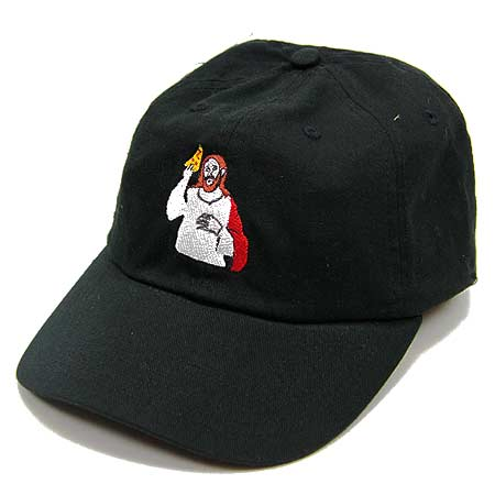 9d6a3162690bb Pizza Skateboards Last Supper Delivery Boy Strap-Back Hat in stock ...
