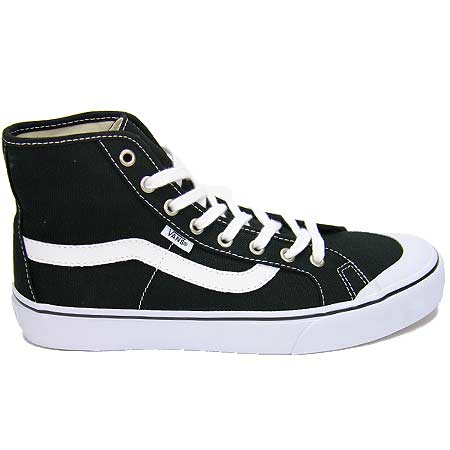 b9157ad7db38 Vans Black Ball Hi SF Shoes in stock at SPoT Skate Shop