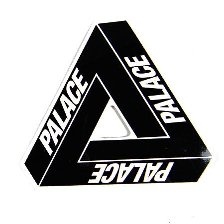 Palace Tri-Ferg Skateboard Sticker snow surf bmx skateboarding hype supreme