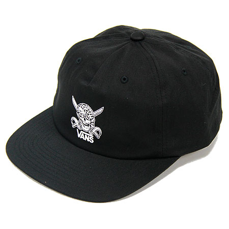 66168b6a Vans Van Doren Unstructured Snap-Back Hat in stock at SPoT Skate Shop