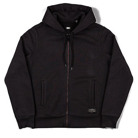 0f58831048ad Levis Skate Full Zip-Up Hooded Sweatshirt in stock at SPoT Skate Shop
