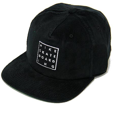 Nike SB Washed Corduroy Strap-Back Hat in stock at SPoT Skate Shop da62aa76f2b