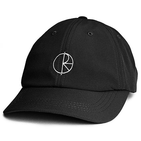 7ad88143b1261 Polar Skateboards Camper Unstructured Strap-Back Hat in stock at ...