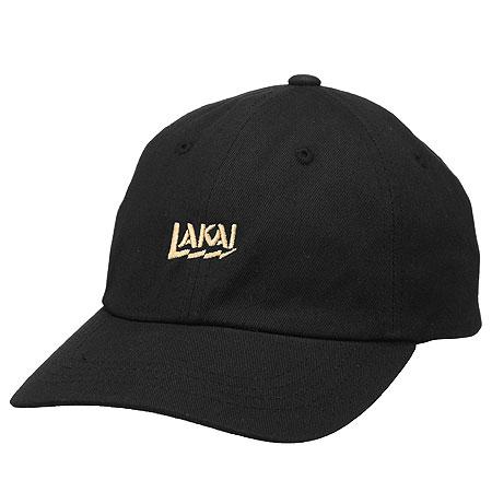 Lakai Lakai Bolt Strap Back Dad Hat in stock at SPoT Skate Shop c20e9ad1fb1
