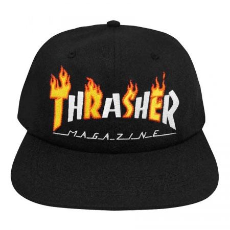 Thrasher Magazine Skateboarding Gear in Stock Now at SPoT Skate Shop 84adc2b2a