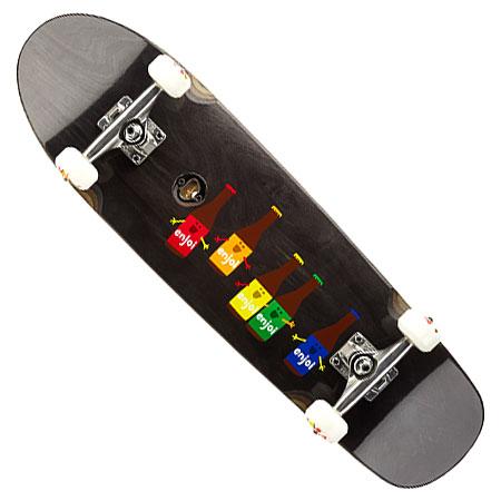64ef1f82 enjoi Beer Run Cruiser Complete Skateboard in stock at SPoT Skate Shop