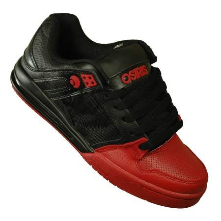 Osiris Footwear Pixel Shoes in stock at