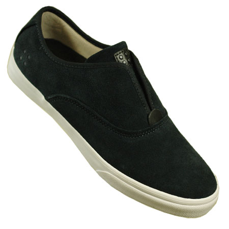 61fc1313aa Gravis Dylan Rieder Slip On Shoes in stock at SPoT Skate Shop