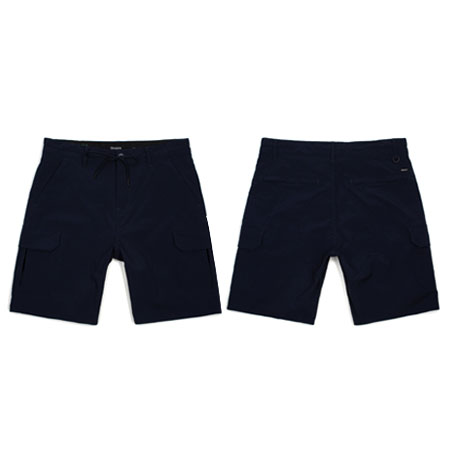 Brixton Transport Cargo Short in stock at SPoT Skate Shop 7a18c88922e