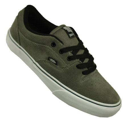 Vans Geoff Rowley Style 99 Shoes in