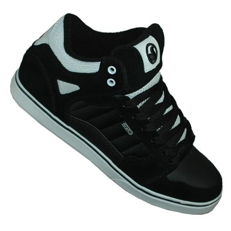 54666ce236af DVS Footwear Keith Hufnagel Huf Mid Throwback Shoes in stock at SPoT ...