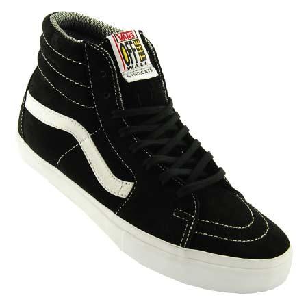 Vans Syndicate Sk8-Hi Pro S Shoes in stock at SPoT Skate Shop 72b2bd209