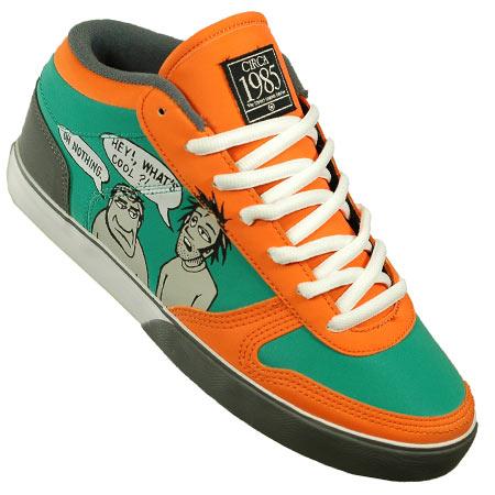 C1rca Circa X Blockhead 8 Track Shoes