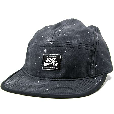 Nike Galaxy 5-Panel Strap-Back Hat in stock at SPoT Skate Shop c98e773c019