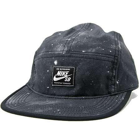 0b4cb5ebb Nike Galaxy 5-Panel Strap-Back Hat