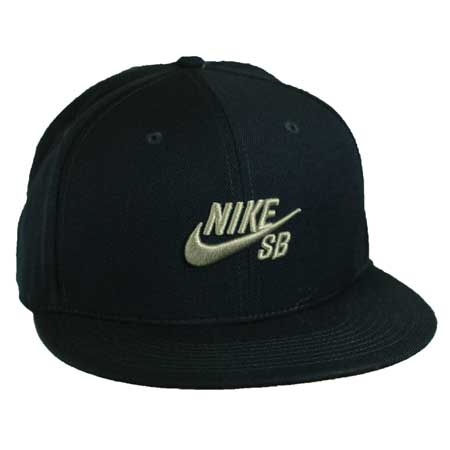 769d8759328c Nike SB Icon Fitted Hat in stock at SPoT Skate Shop