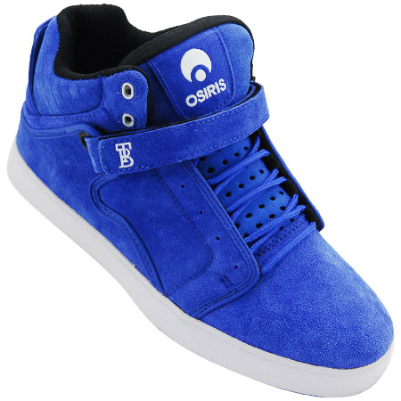Osiris Footwear Taylor Bingaman Vulc