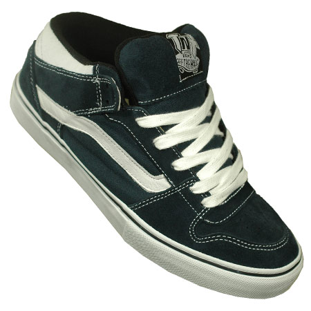 a3f0719037fff6 Vans TNT II Mid Shoes in stock at SPoT Skate Shop