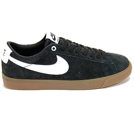 best cheap 316cd 4b8c2 ... black gum for sale 43ece 76b4a  shop nike blazer low gt shoes in stock  at spot skate shop c2fca 41a6a