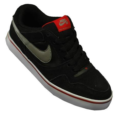Nike Paul Rodriguez 2.5 Kids Shoes in