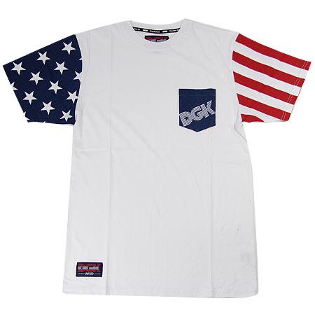 4d4a35c8c DGK United Custom Pocket T Shirt in stock at SPoT Skate Shop