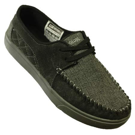 Globe Footwear Castro United Slip-On