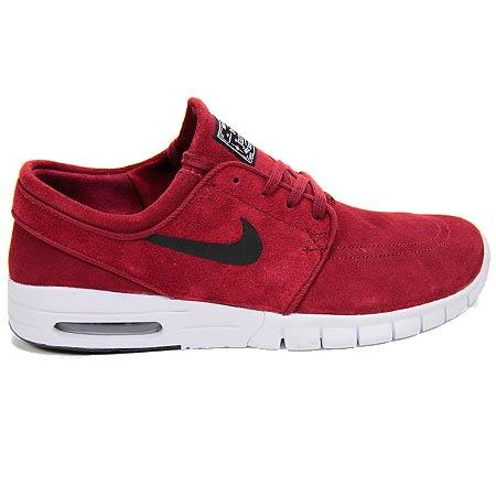 buy online b8f5b e78a3 Nike Stefan Janoski Max L Shoes in stock at SPoT Skate Shop
