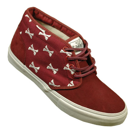 d82c4d77e0f607 Vans Syndicate Chukka 59 S Shoes in stock at SPoT Skate Shop