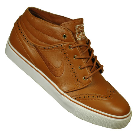 0af4bbee2b Nike Stefan Janoski Mid Premium QS Shoes in stock now at SPoT Skate Shop