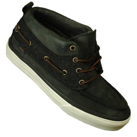 737983b1240a Vans Chukka Del Barco Decon CA Shoes in stock at SPoT Skate Shop