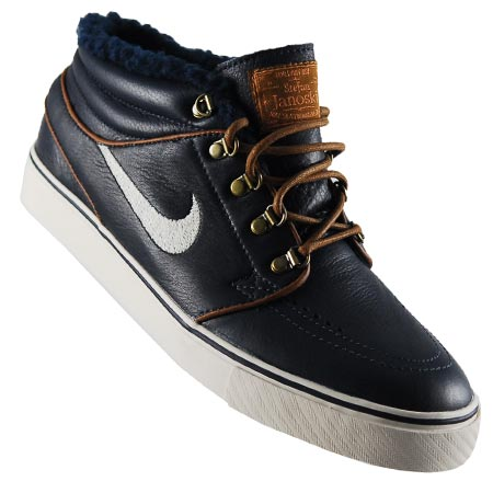 6f643caf8611 Nike Stefan Janoski Mid Premium QS Shoes in stock now at SPoT Skate Shop