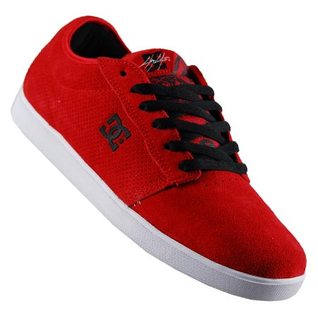 Dc Skate Shoes Brown