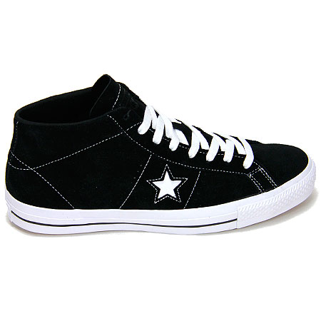 Converse One Star Pro Mid Shoes in stock at SPoT Skate Shop 9536fb73e935