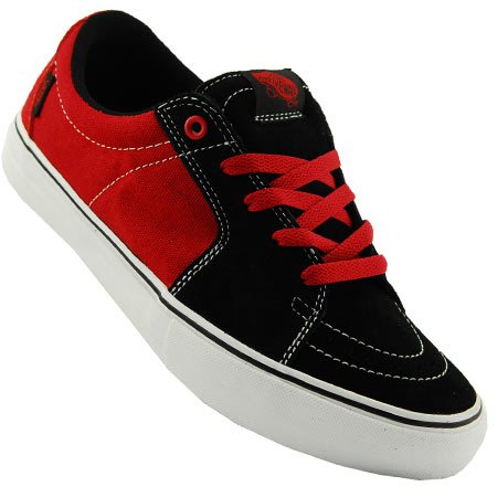 Vans Anthony Van Engelen AV SK8-Low Shoes in stock now at SPoT Skate Shop 4ed0124081