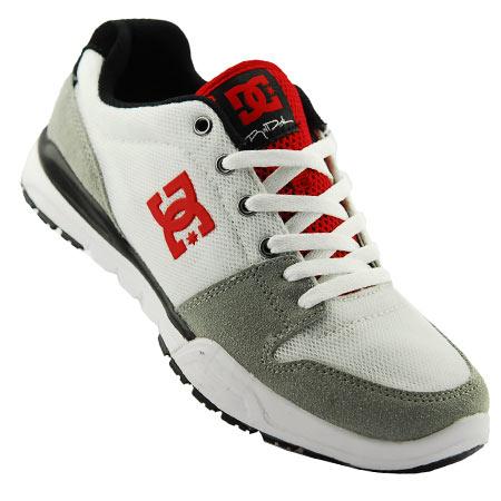 Rob Dyrdek Red Shoes